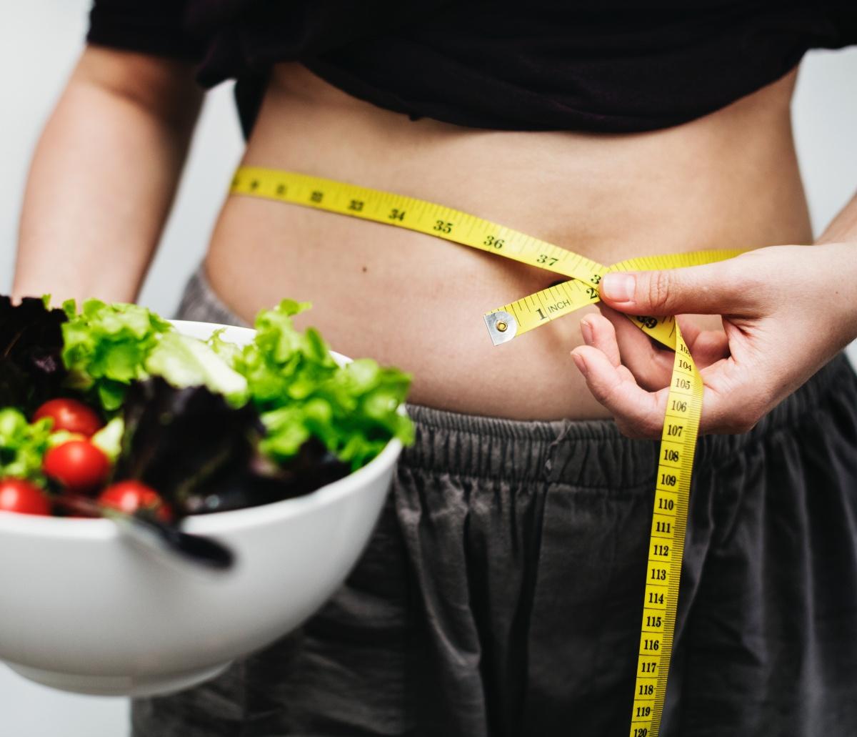 Как быстрее всего сбросить лишний вес